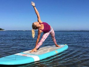 2 Days 16-Hour SUP Yoga Teacher Training in USA
