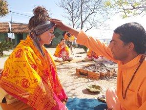 1 Year Diploma in Tantra Yoga in Chandragiri, Kathmandu