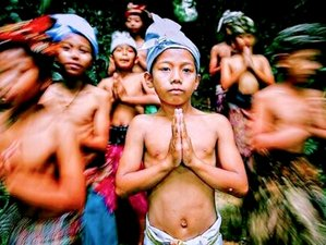 6 Days Christmas Family Friendly Balinese Culture, Yoga and Meditation Retreat in Bali, Indonesia