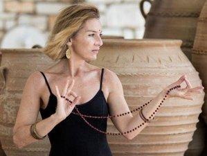6 Day Meditation and Yoga Wellness Retreat in Paros