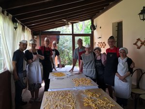 4 Day Cooking and Wine Holiday in Emilia Romagna, Province of Ravenna