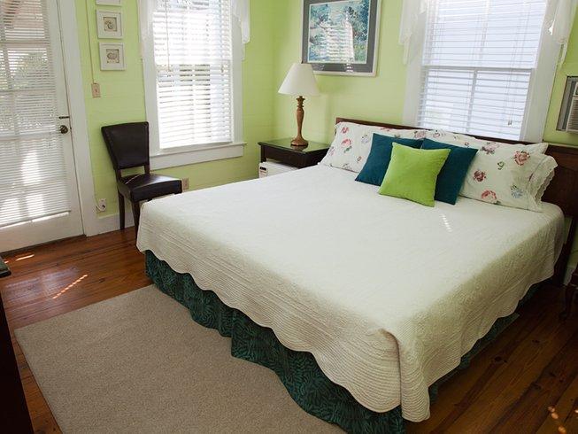 4-Daags Betaalbaar Familie Avontuur en Yoga Retreat in Key West