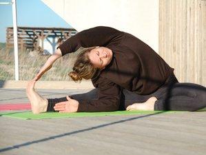 5 Days Beach Yoga Retreat in Alentejo, Portugal