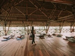 4 Days Magical Yoga Package on Paradise Island Gili Air, Just Off Bali, Indonesia