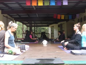3-Daags Yoga Weekend in Queensland