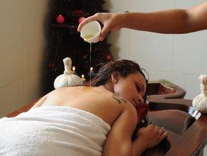 15 Day Yoga, Meditation, and Shudhikaran Detox Rejuvenation Program in Rishikesh