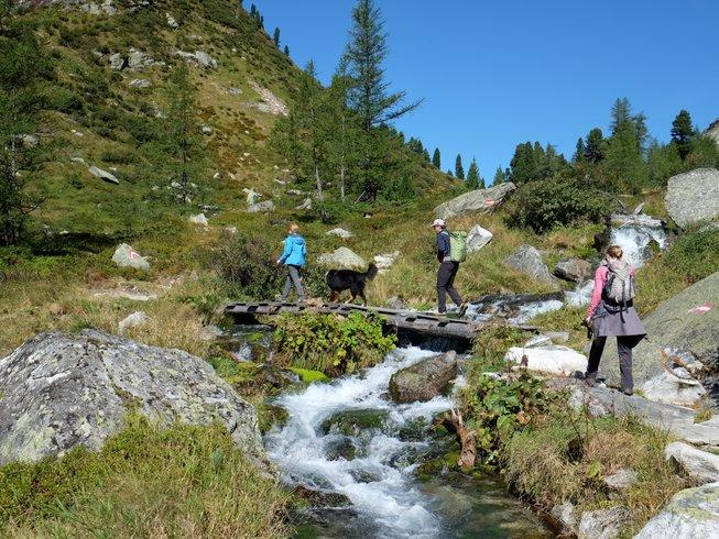 8 jours en stage de yoga et ayurveda en Autriche