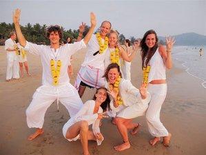 14 Day Yoga Retreat in Goa