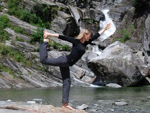 6 Days Mountain and Lake Yoga Retreat in Switzerland