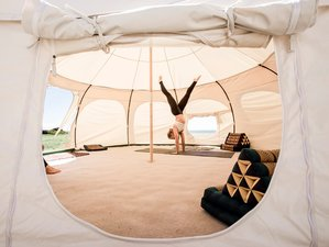 4 Days Safari Glamping and Yoga Retreat in Australia