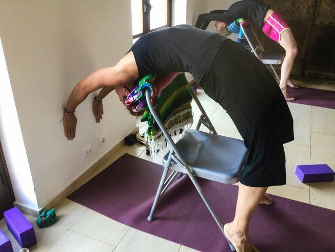 7-Daagse Meditatie en Yoga Retreat voor Vrouwen in de Algarve, Portugal