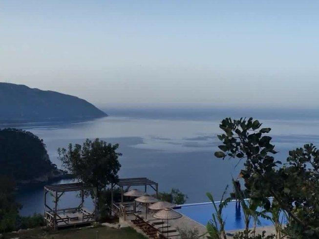 10 Tage Herbst Urlaub in Kabak, Türkei