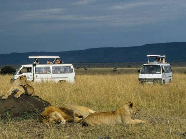 4 Days Classic Kenya Safari