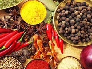 7 jours en stage de yoga exclusif pour mettre du piment dans votre vie, Kerala, Inde