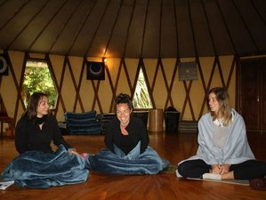 4 Days Women's Yoga Retreat in Takaka, New Zealand