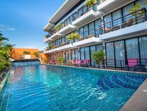 14 Days Luxury Conditioning Retreat and Muay Thai in Phuket, Thailand