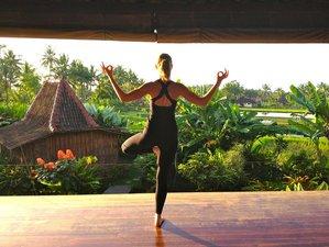 7 días meditación, bienestar y encantador retiro de yoga en Bali, Indonesia