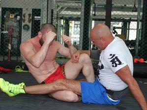 3 Week Muay Thai Gym in Koh Samui, Surat Thani