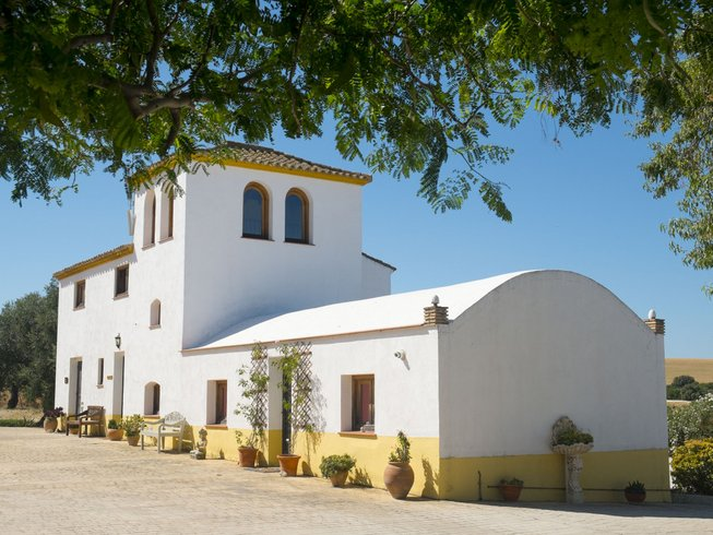 8 Days Andalusian Yoga Retreat in Spain