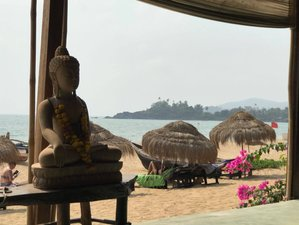 3 Days Ocean Meditation and Yoga Holiday Goa, India