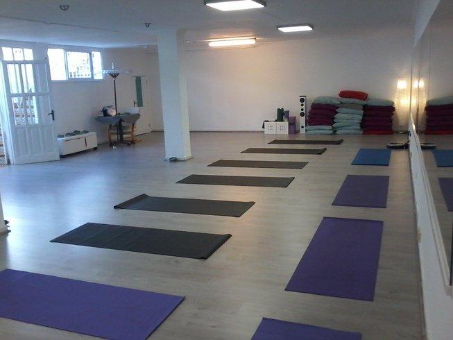 28 Days 200-Hour Yoga Teacher Training in Spain