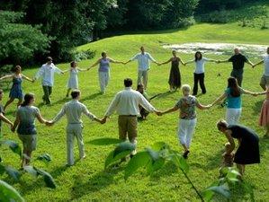 3 Days Camp Asbury Annual Yoga Retreat in Ohio, USA