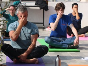 5 Day Rejuvenating Wellness Retreat with Meditation and Yoga in Budhanilkantha, Bagmati
