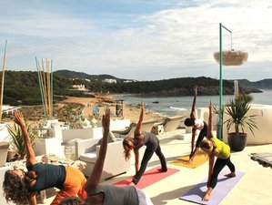 6-Daagse Yoga Retraite in Ibiza