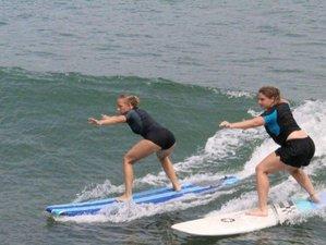 10 Days All-inclusive Caribbean Surf Camp in Puerto Viejo, Costa Rica