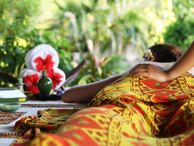 8 Days Luxury Women Spa and Yoga Retreat in Bali, Indonesia