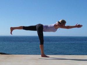 7 Day Deluxe Yoga Retreat Lisbon, Portugal