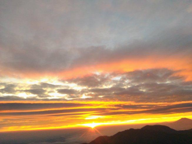3 Days Borobudur Sunrise Tour in Yogyakarta, Indonesia