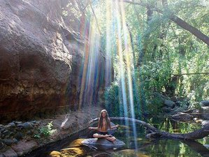 6-Daagse Healing Holiday Meditatie en Yoga Retraite in Ibiza