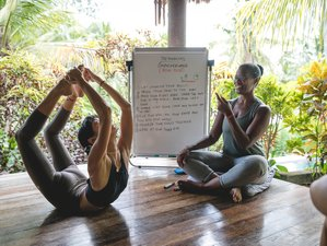 22 Day 200-Hour Yoga Teacher Training at the Beach in Chacala, Nayarit