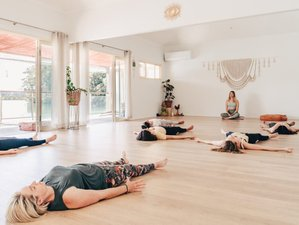 4 Day Sol Retreat for Your Wellbeing in Byron Bay Hinterlands