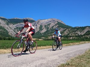 8 Day Self Guided Cycling Holiday in Laragne-Montéglin, Provence