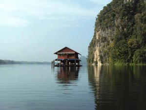 4 Days Lake Safari Tour in Thailand