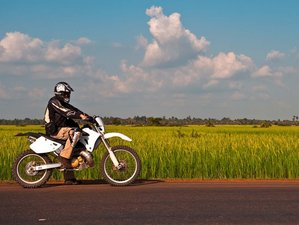 15 Days Complete Cambodia Premiere Guided Motorcycle Tour