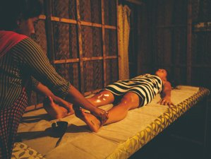 3 Day Spa and Yoga Retreat in the Backwaters of Goa