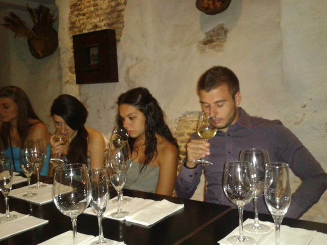 7 Days Spanish and a Passion for Wine Culinary Vacation in Madrid, Spain