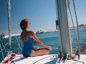 7 Tage Segeln und Yoga Retreat auf Mallorca, Balearen
