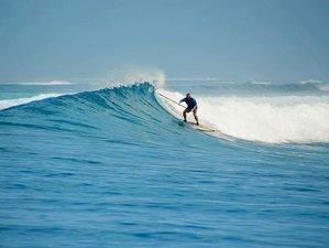 11 Days Luxury Kite Surf Camp Maldives