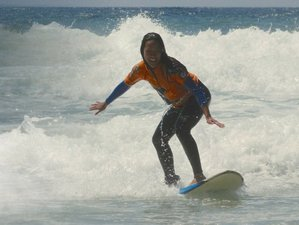 7 Days Exhilarating Surf Camp in Lagos, Portugal