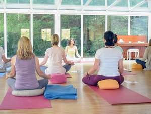 6 Days Mother's Day Yoga and Wellness Retreat For Women in Hesse, Germany