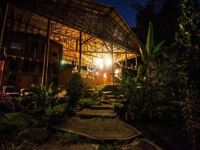 28 Days 200-hour Yoga Teacher Training Costa Rica