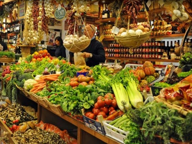 8 Days Women's Cooking Holidays in Italy
