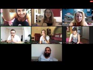 Self Paced Online 200-Hour TTC - Hatha, Ashtanga Vinyasa, Yin and Ayurveda