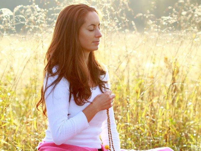 5 Days New Year Meditation Silent Retreat in Virginia, USA