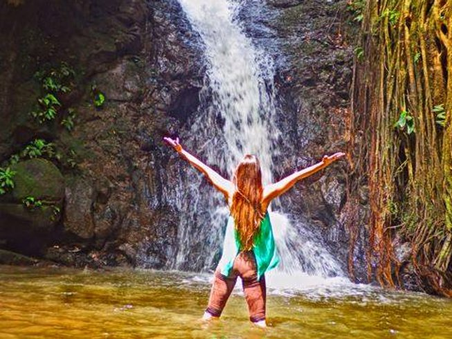 8 Days Roots and Wings Yoga Retreat in Costa Rica