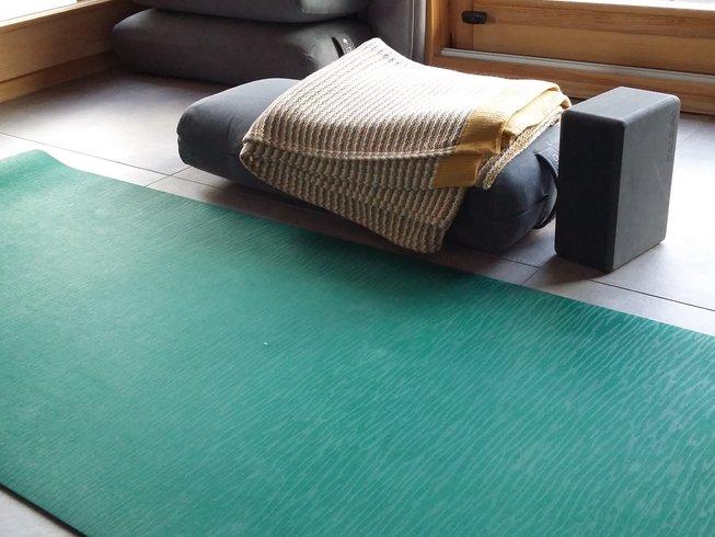 8-Daagse Nieuwjaar en Yoga Retraite in Frankrijk